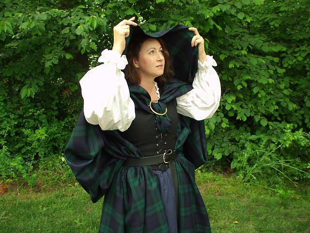 Fantastic The Real Deal On Tartan Kilts And Outlander Costumes  Frock Flicks