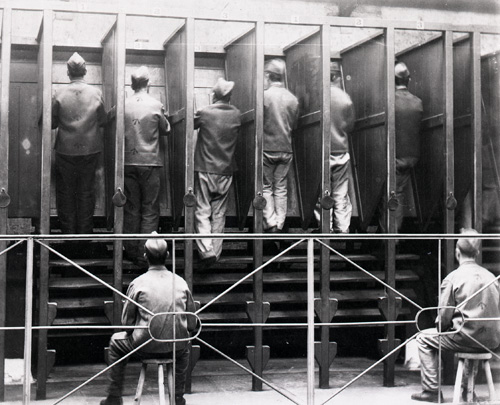 """""""Work Don't Hurt Me"""": A Study Of Prison Labor And Prison Industries In America"""